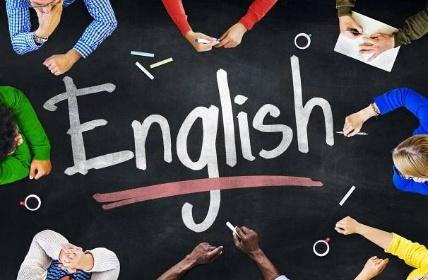 Chvilka angličtiny
