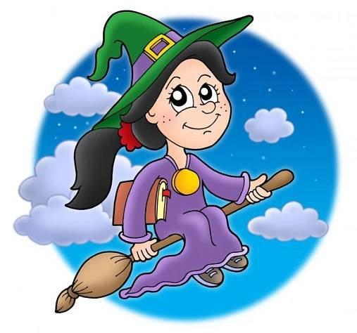 Slet čarodějnic